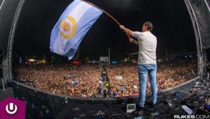 Argentina y la música electronica